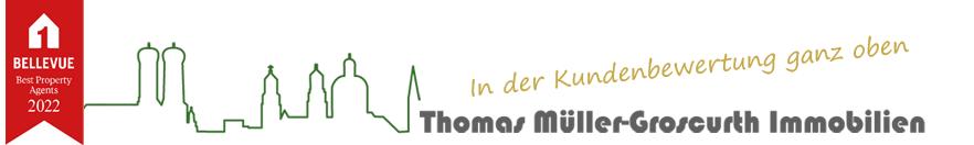 Makler Empfehlung München, Unterhaching, Rosenheim, Immobilienmakler Taufkirchen, Ottobrunn